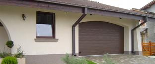 Portes garage nicholas trading - Monter une porte de garage sectionnelle ...